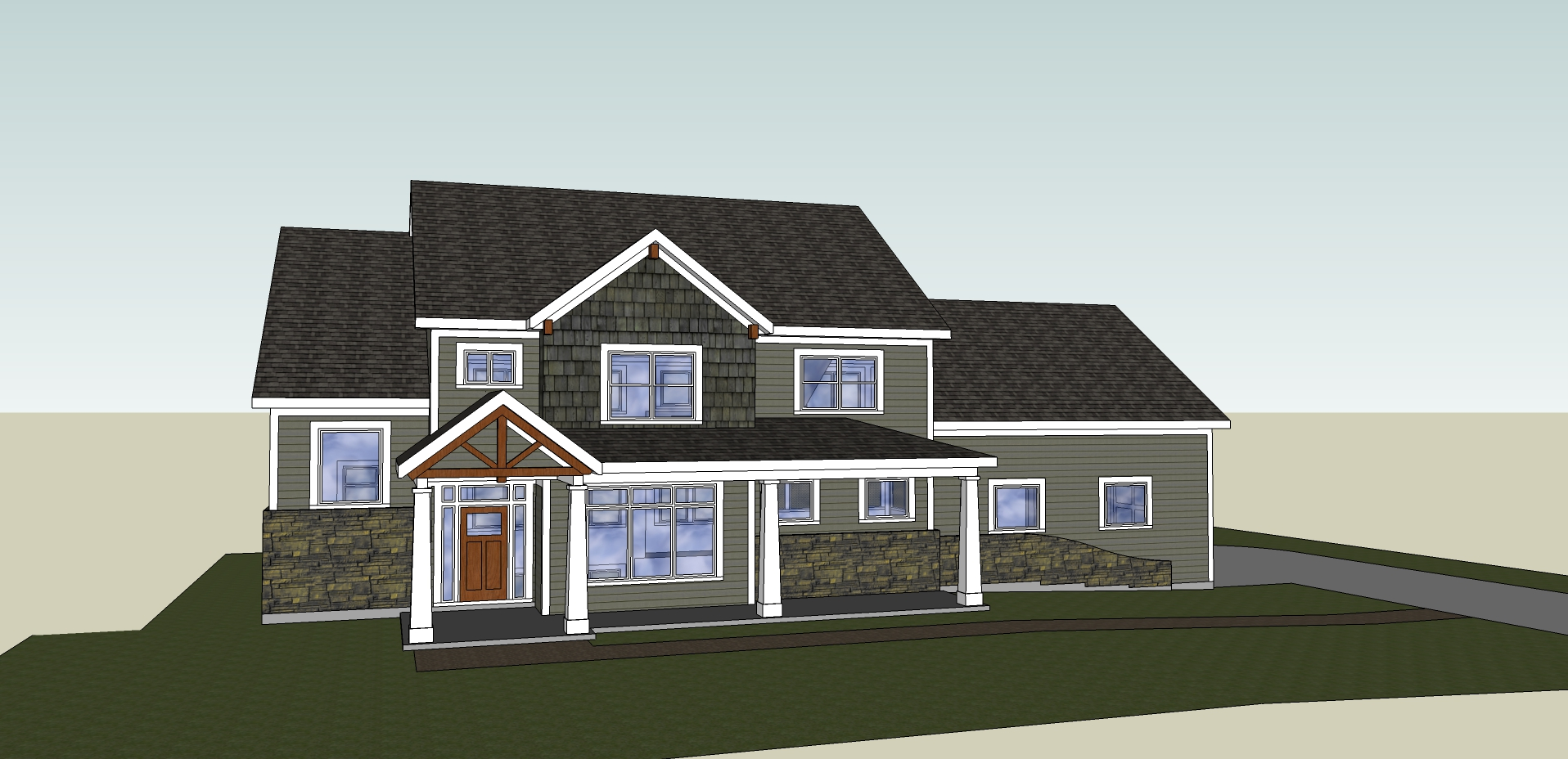 new designs in sketchup by house designs on november 1 2012